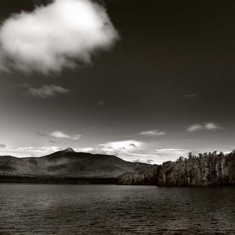 """Mount Chocorua"" Chocorua, New Hampshire"