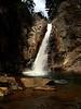 """Glen Ellis Falls"" Pinkham Notch, New Hampshire"