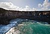 Cliff, Lanzarote