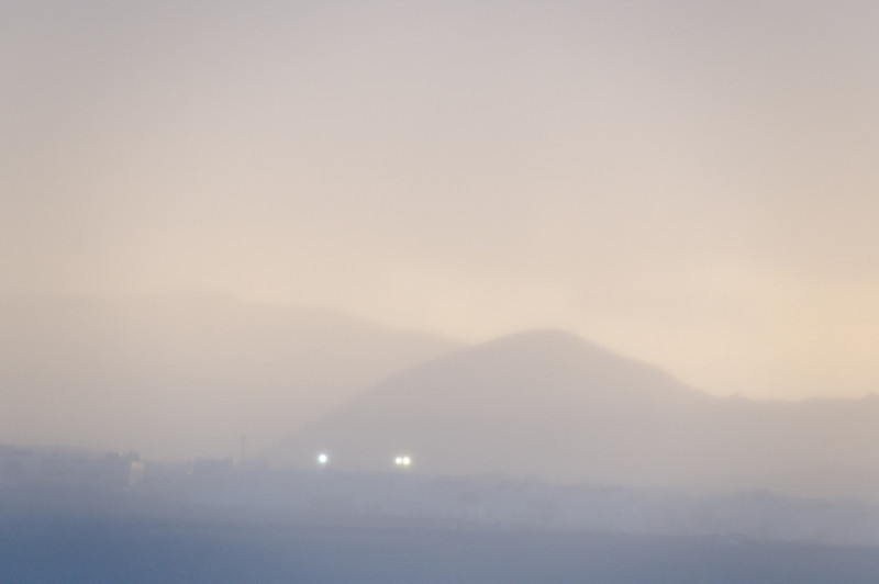 Misty, Lanzarote
