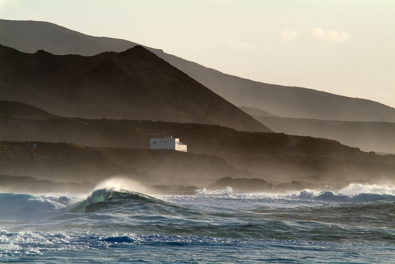 Coast, Lanzarote