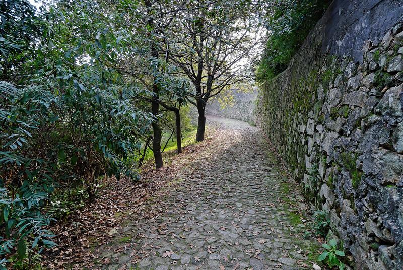 Path, Porto, Portugal