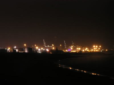 Landscapes by Night