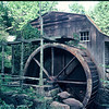 New England Grist Mill