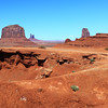 John Ford's Point, Monument Valley, Utah