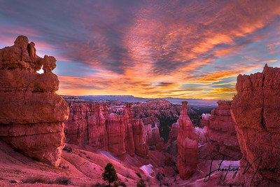 A Bryce Spectacle
