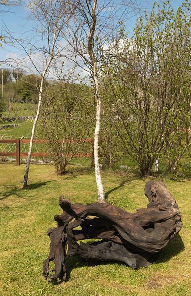 Brigit's Garden, a Celtic Themed Garden
