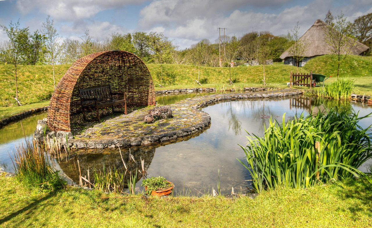 Brigit's Garden