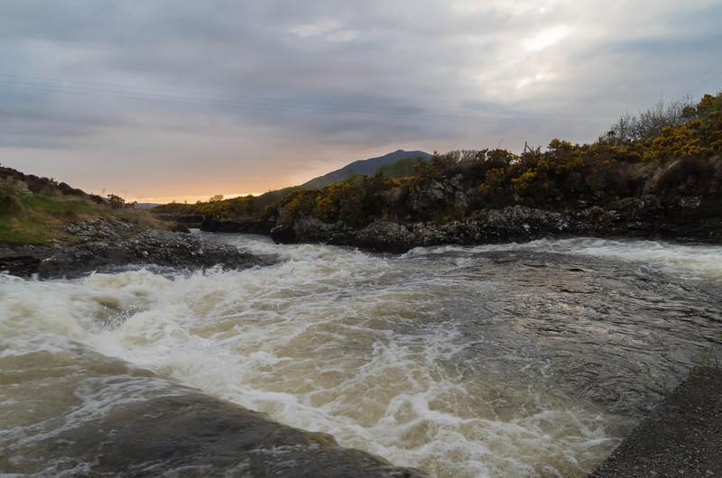 Renvyle, Ireland
