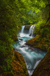 The Soulful Spirit Falls
