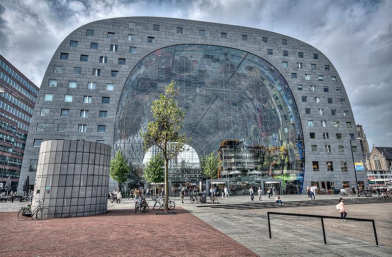 Rotterdam New Market