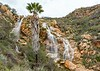 Ephemeral Waterfall. Escondido, Ca.