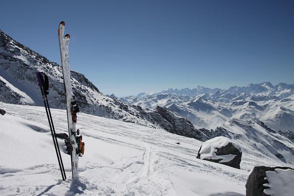 Ski Vista