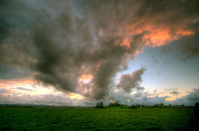 Cloudy Sunset 025_6_7