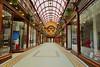 Central Arcade