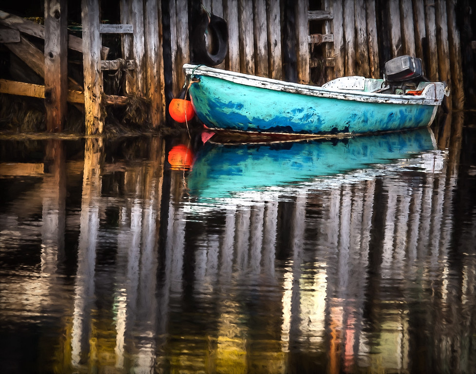 Blue Rocks Docks