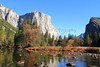 El Capitain and the Merced River