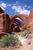 Rainbow Bridge National Monument - Utah (Largest Natural Arch in the World)