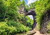 Natural Bridge State Park, Virginia