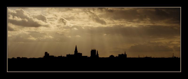 Divine Light  Groningen - The Netherlands