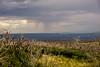 2007 Colorado Trip - Mesa Verda Rain Storm Comming