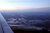 Lake Minnetonka at 20,000 feet