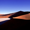 Namib Desert, Namib-Naukluft National Park, Namib, landscape, Sossusvlei Dunes, Africa Copyright Chris Collard - All rights reserved