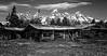 Grand Teton ghost town