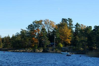 Syksyn värejä - Autumn Colors
