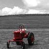 Farmall Red