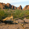 Papago Buttes, Phoenix, Arizona