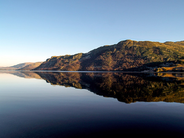 Ullswater Reflections