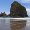 Oregon Coast - Haystack Rock 01