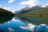Bowman Lake-1499