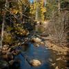 Stream - Christmas Valley - South Lake Tahoe