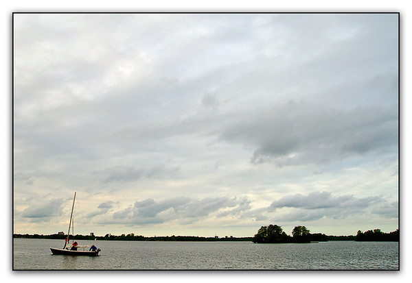 Drenthe & Groningen - The Netherlands