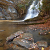 Lower Cascades, Hanging Rock State Park, NC