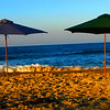Outer banks beach, North Carolina