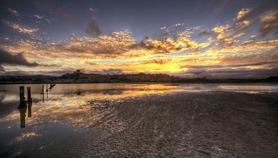 Schollenberger Sunset