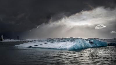 Jokusarlon Lagoon - Iceland