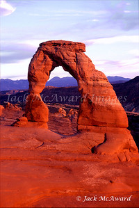Delicate Arch cropped