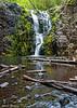 Umtanum Falls, Washington State