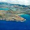 Hawaii Kai and Haunauma Bay
