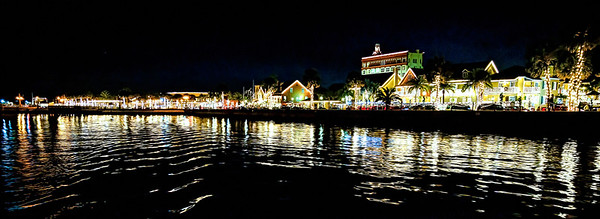 St. Augustine Festival of Lights