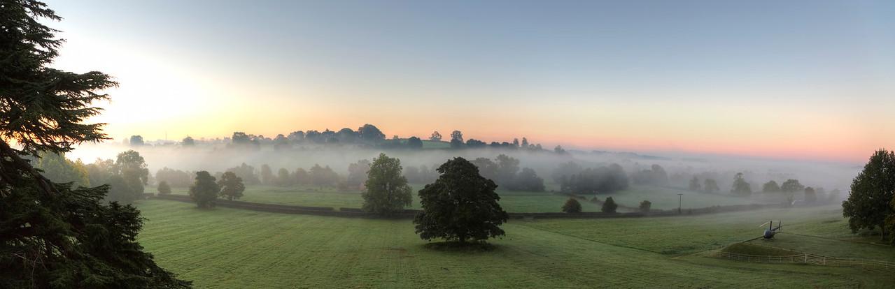 Derbyshire Dawn 275/365