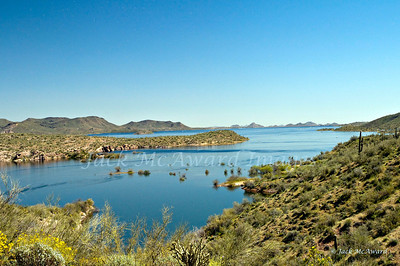 Lake Pleasant #860 copy