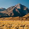 Mono Jim Peak and Mt Morrison - Convict Canyon - Eastern Sierra Nevada