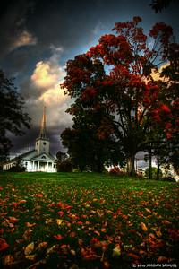 Harvard_Church
