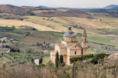 Tuscan Overlook