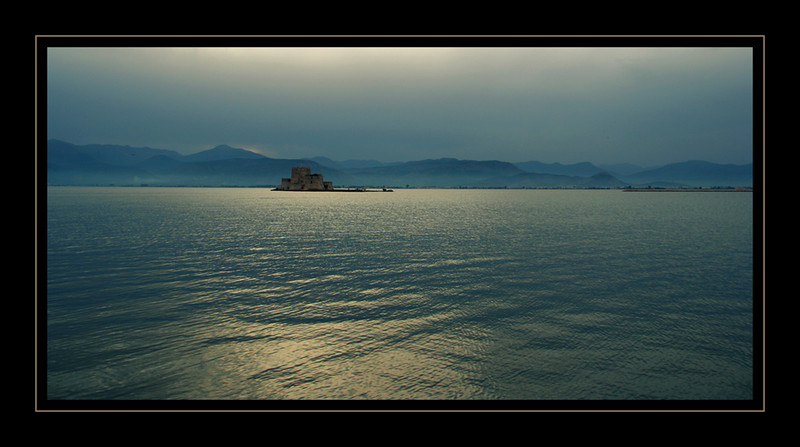 Nafplion - Greece